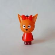 Игровая фигурка Карамелька, Три кота