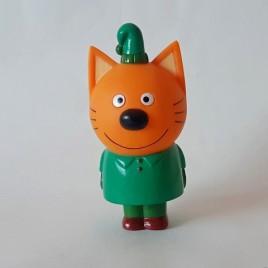 Игровая фигурка Компот, Три кота