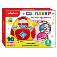 CD-плеер Песенки-чудесенки
