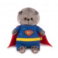 Басик BABY в костюму супермена