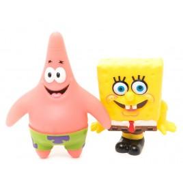 Игровой набор Губка Боб и Патрик