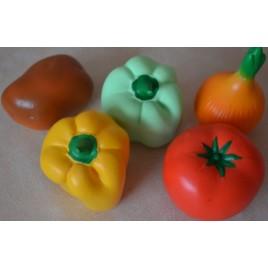 Набор Овощи СИ-317