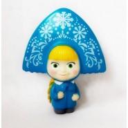 Ігрова фігурка Маша-снігурочка
