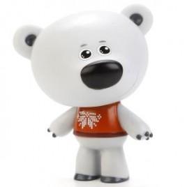 Ігрова фігурка Біла Тучка Мі-Мі-Мішки в сітці