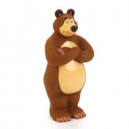 Игровая фигурка Мишка, Маша и медведь