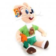 Мягкая игрушка Заяц Ну, погоди!