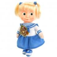 Мягкая игрушка Маша-морячка, Мульти-Пульти озвучена