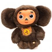 Мягкая игрушка Чебурашка, Мульти-Пульти озвученный