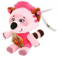 Мягкая игрушка Енот Соня, Ми-ми-мишки, Мульти-Пульти