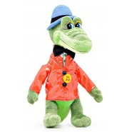Мягкая игрушка Крокодил Гена, Мульти-Пульти озвученный