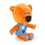 Мягкая игрушка Медвежонок Кешка, Ми-ми-мишки, Мульти-Пульти