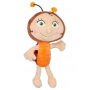 Мягкая игрушка Лара GT64543 озвучена, 22 см ТМ Пчелка Майя