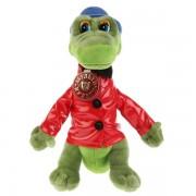 Мягкая игрушка Крокодил Гена, Мульти-Пульти