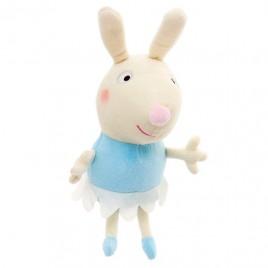 Мягкая игрушка Кролик Ребека балерина, 20 см
