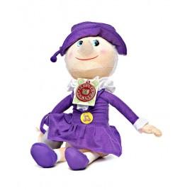 М'яка іграшка Шапокляк, Мульті-Пульті