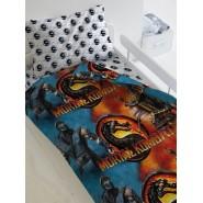Комплект постельного белья Mortal Kombat