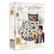 Комплект постельного белья Гарри Поттер Волшебный мир