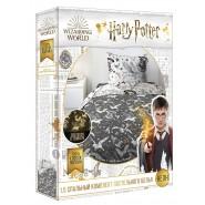 Комплект постельного белья Гарри Поттер Neon Хогвартс