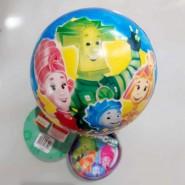 Мяч GT5683 Фиксики, 10 см