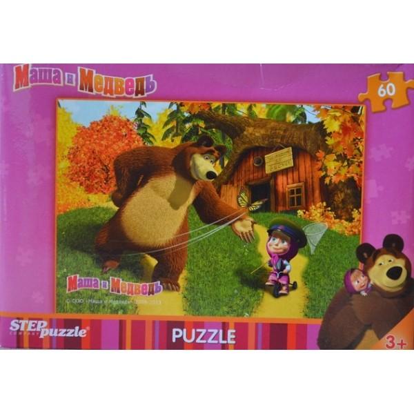 Маша і ведмідь ігровий набір