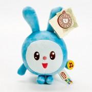 Мягкая игрушка Крошик Малышарики, Мульти-Пульти озвученный