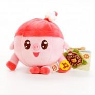 Мягкая игрушка Нюшенька Малышарики, Мульти-Пульти озвученный