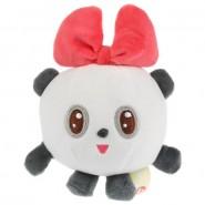 Мягкая игрушка Пандочка Малышарики, Мульти-Пульти озвученный